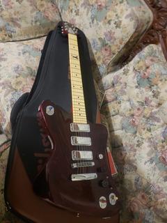 Gibson Firebird X Redolution