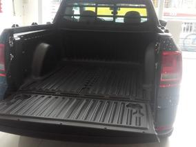 Volkswagen Saveiro 1.6 Cab. Extendida Safety Uva 2018 #a7