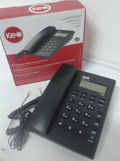 Telefono Alambrico Keo K 302