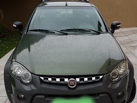 Fiat Palio Week Adventure 1.8 Dualogic