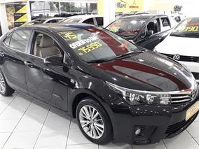 Toyota 2.0 Altis 16v