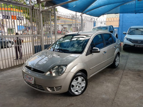 Ford Fiesta Sed.(n.edge) Supercharger 1.0 8v 4p 2005