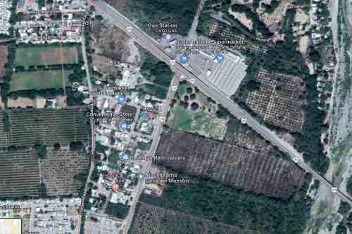 Terrenos En Renta En Niños Héroes, Linares