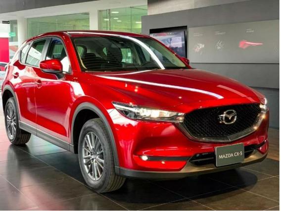 Mazda Cx5 Touring 2.0 4*2 At 2020 - 0km