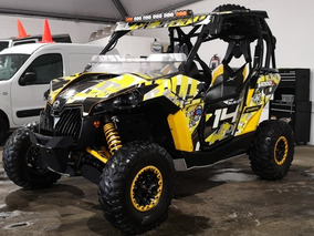 Can-am 1000 4x4 Maverick 1000r