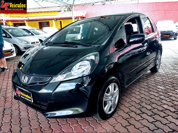 Honda Fit 1.4 Cx Flex Aut. 5p