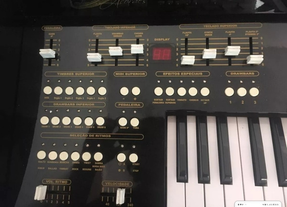 Órgão Elegance Ax 100