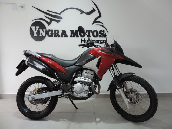 Honda Xre 300 2016 Flex