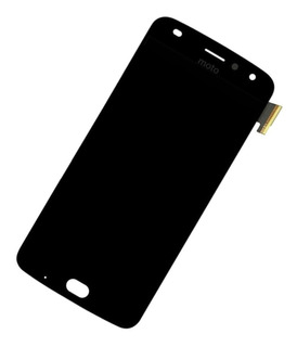 Tela Motoz2 Play Xt1710 Frontal Lcd Touch + Kit Promocional
