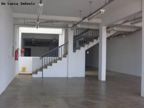 Imagem 1 de 29 de Galpão À Venda Em Santa Cruz - Ga018639