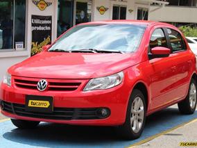 Volkswagen Gol Confortline Mt 1600