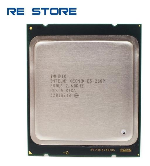 Processador Intel Xeon E5 2689