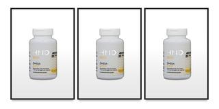 Kit 3x Omega 3,6 E 9 Com Vitamina E Hinode - Promoção