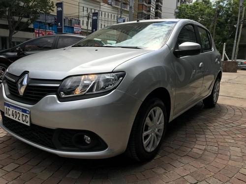 Renault Sandero Dynamique 2018
