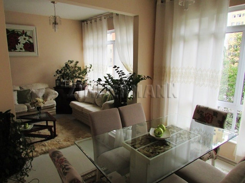 Imagem 1 de 11 de Apartamento - Santa Cecilia - Ref: 70670 - V-70670