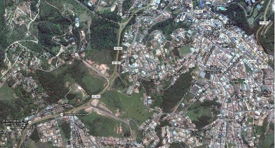 Área Residencial À Venda, Vila São José, Serra Negra. - Ar0012