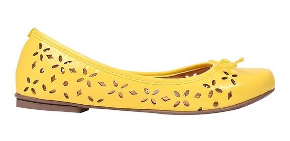 Sapatilha Sapato Feminina Chiquiteira Chiqui/54021