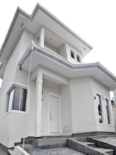 Casa Com 4 Dormitórios À Venda, 300 M² Por R$ 870.000 - Pedra Branca - Palhoça/sc - Ca2155