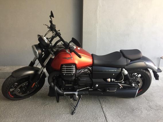 Moto Guzzi Audace 2016