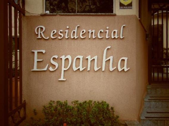 Apartamento Residencial À Venda, Santa Terezinha, Paulínia. - Ap0144 - 33596298