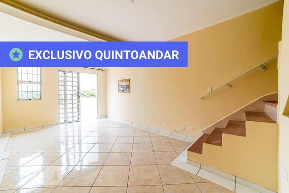 Casa Com 3 Dormitórios E 2 Garagens - Id: 892986792 - 286792