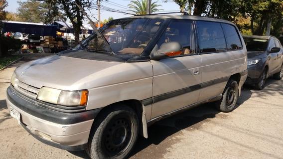 Mazda 1989 Mpv