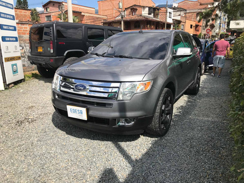 Ford Edge 2010 3.5 Limited