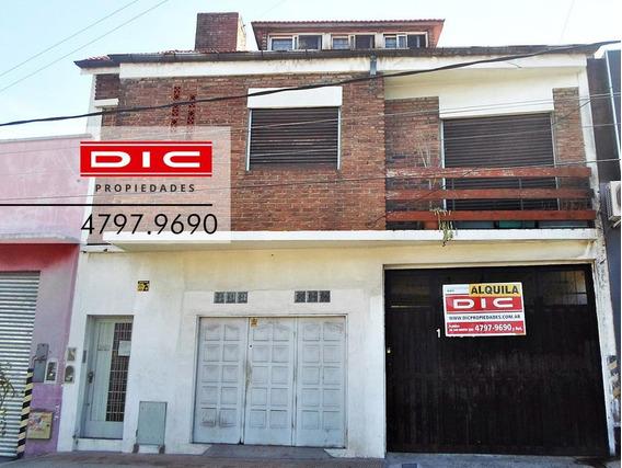 Depósito - Florida Belgrano-oeste