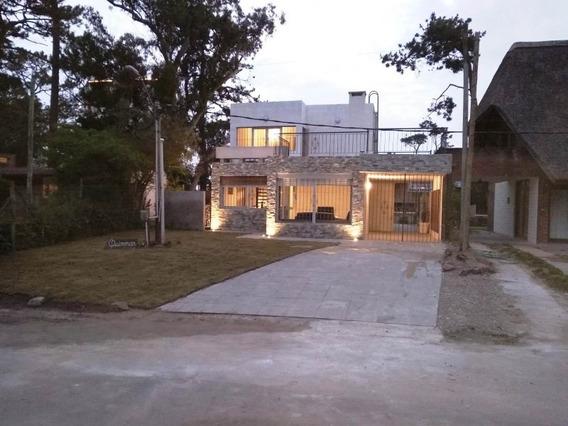 Casa Reciclada En Playa Mansa -ref:1062