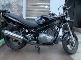 Suzuki Gs 500 Poco Uso. Como Nueva 3900 Km