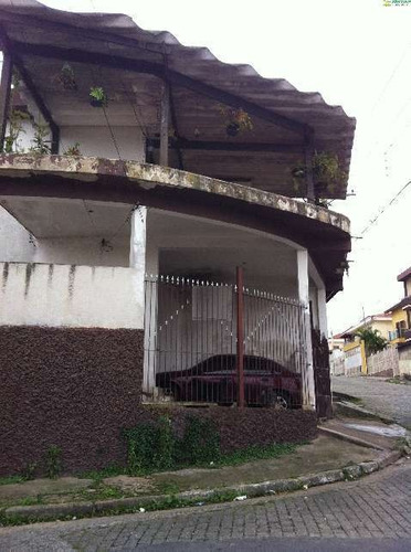 Imagem 1 de 11 de Venda Sobrado 3 Dormitórios Vila Milton Guarulhos R$ 550.000,00 - 26922v