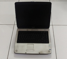 Notebook Toshiba Satellite A60