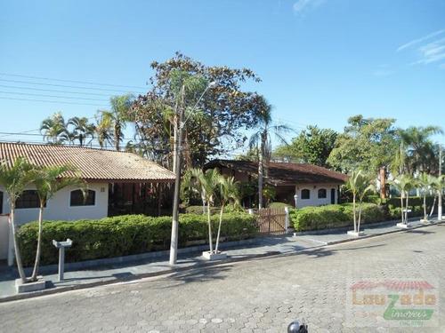 Casa Para Venda Em Peruíbe, Tres Marias, 4 Dormitórios, 4 Suítes, 2 Banheiros, 5 Vagas - 0415_2-277141