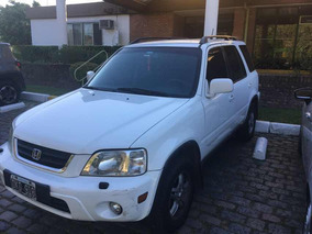Honda Cr-v 2.0 4x4 Si At 2000