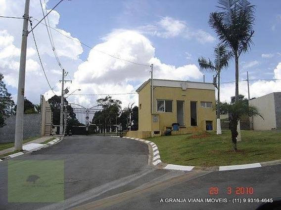 Terreno Residencial À Venda, Palm Hills, Granja Viana,cotia - Te0053-agv - Te0053