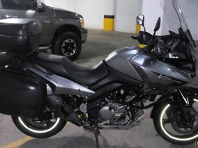 Suzuki Dl650 501 Cc O Más