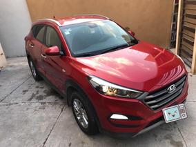 Hyundai Tucson 2.0 Gls Premium At 2016