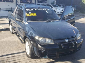 Fiat Strada 2006