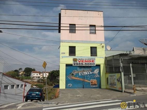 Prédio Comercial À Venda, Vila Mazzei, São Paulo - Pr0001. - Et155
