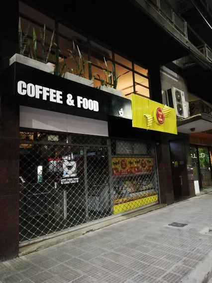 Venta Fondo De Comercio. Bar - Kiosco
