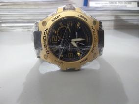 Relógio G-shock G Steel
