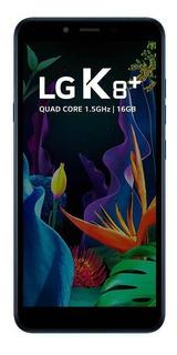 LG K8+ Dual SIM 16 GB Azul 1 GB RAM