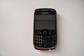 Celular Teclado Blackberry Curve 9300