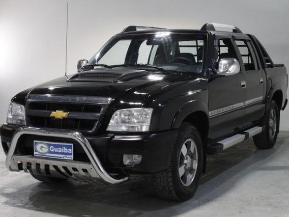 Chevrolet S10 Executive 4x2 Cabine Dupla 2.4 Mpfi 8..ent0124
