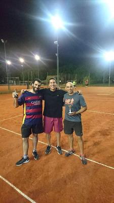Clases De Tenis Particulares O Grupales - Todas Las Edades
