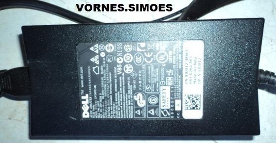 Fonte Carregador Dell Xps Vostro Alienware 19.5v 6.7 A, Semi