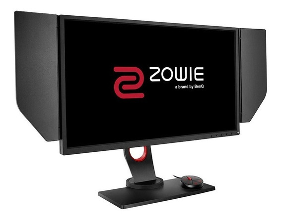 Monitor Gamer Benq Zowie Xl2536 Led 24,5 144hz 1ms Dyac Fhd