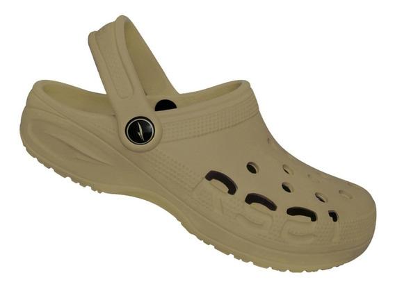 Cholas Zapatos De Playa Sandalias Tipo Cross De Caballero Rs