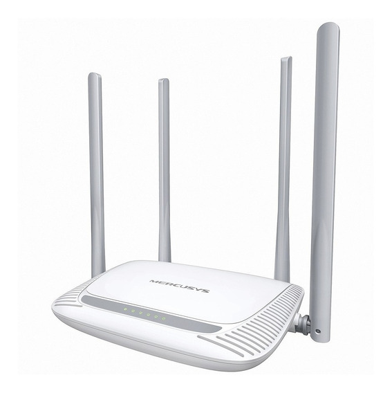 Router Inalambrico Wifi Tp Link Mercusys Mw325r 300mbps 500m