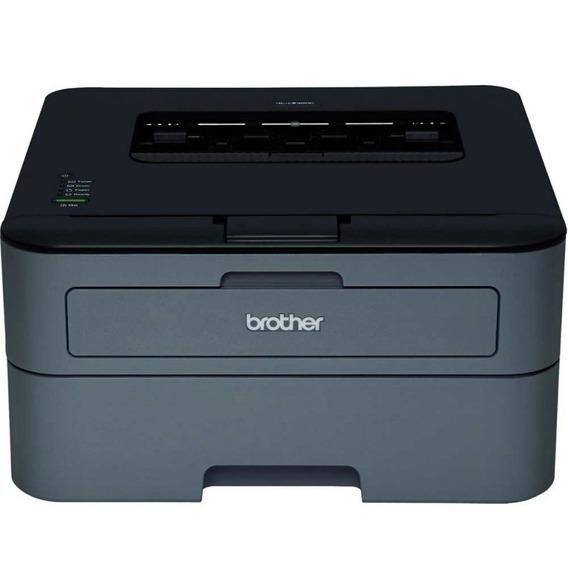Impressora Laser Monocromática Duplex Frente E Verso